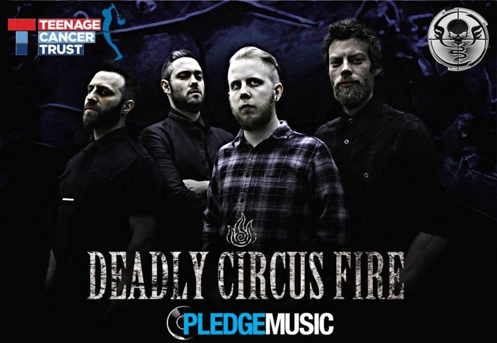 Deadly Circus Fire Pledge