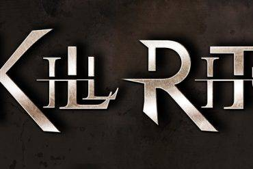 Kill Ritual Drummer 2014