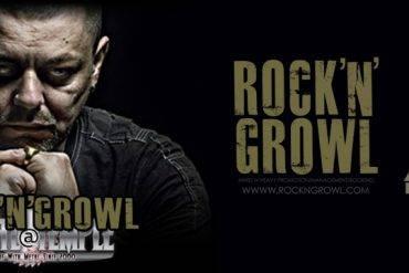 Axel RockNGrowl