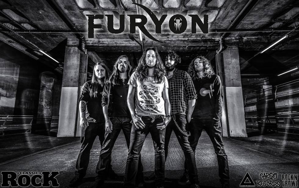 Furyon UK Dream Records