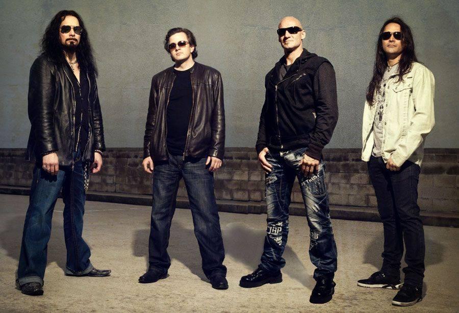 Blackwelder Band 2015