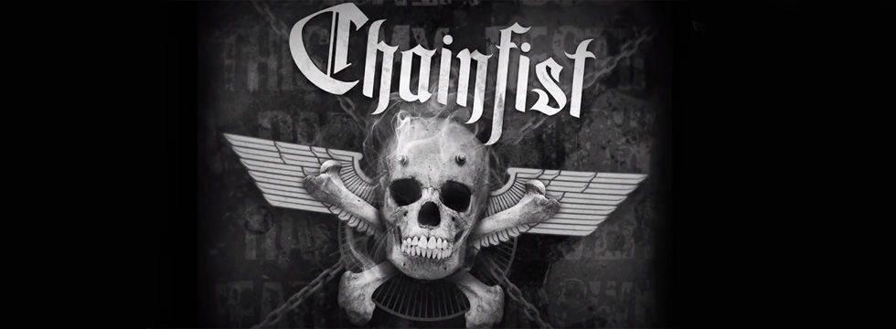 Chainfist Black Rebel Noise