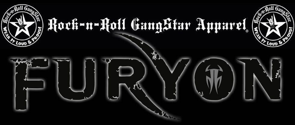 Rock-n-Roll Gangstar & Furyon