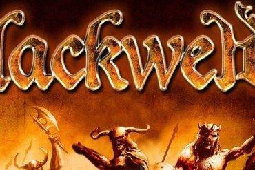 Blackwelder Survival Album