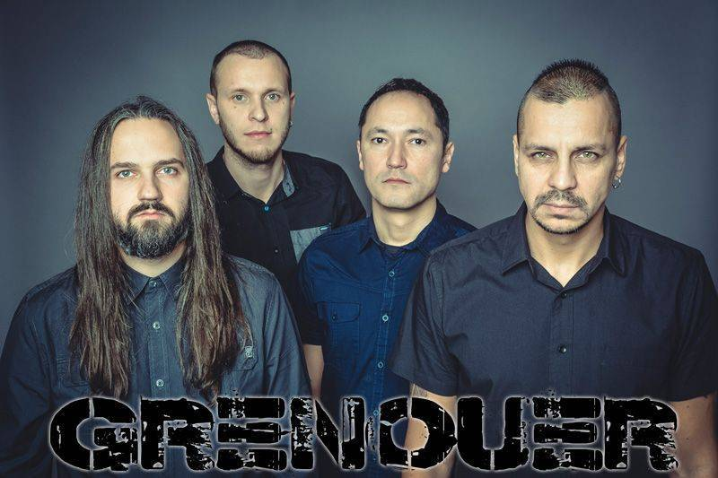 Grenouer Band