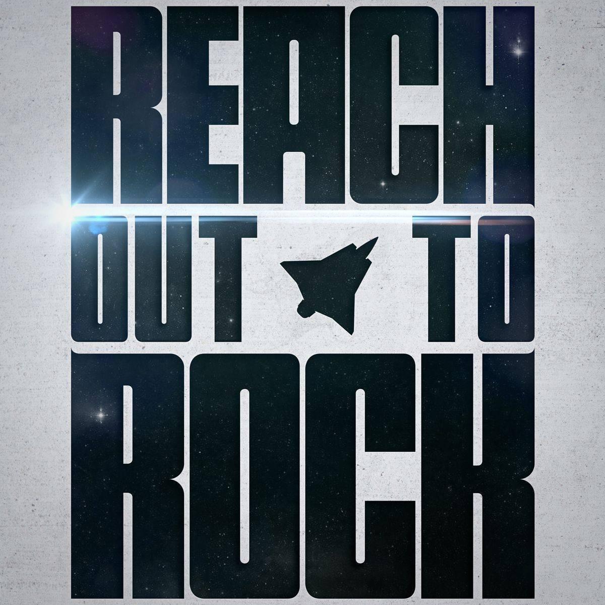 Reach - Reach Out To Rock