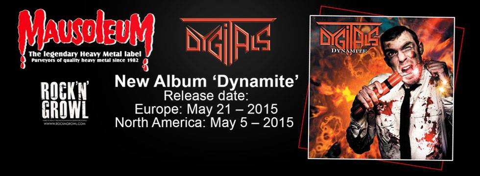 Dygitals Album Release