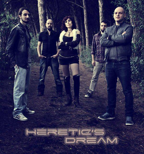 Heretics Dream Band