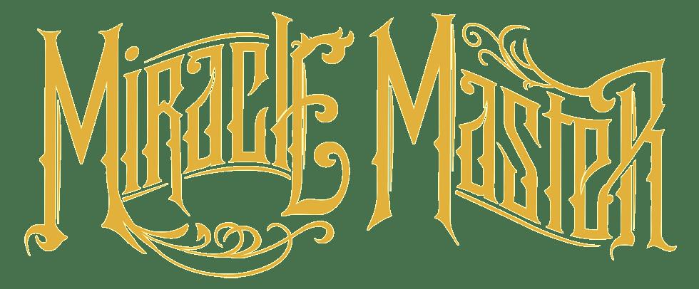 Miracle Master Logo