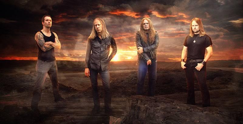 Darkology Band