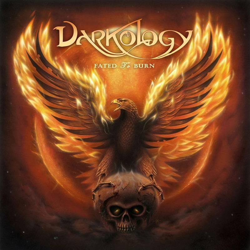 Darkology Fated To Burn