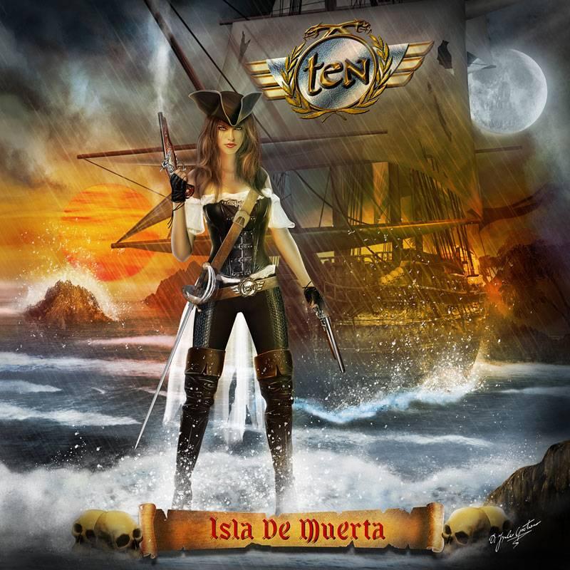 Ten - Isla De Muerta