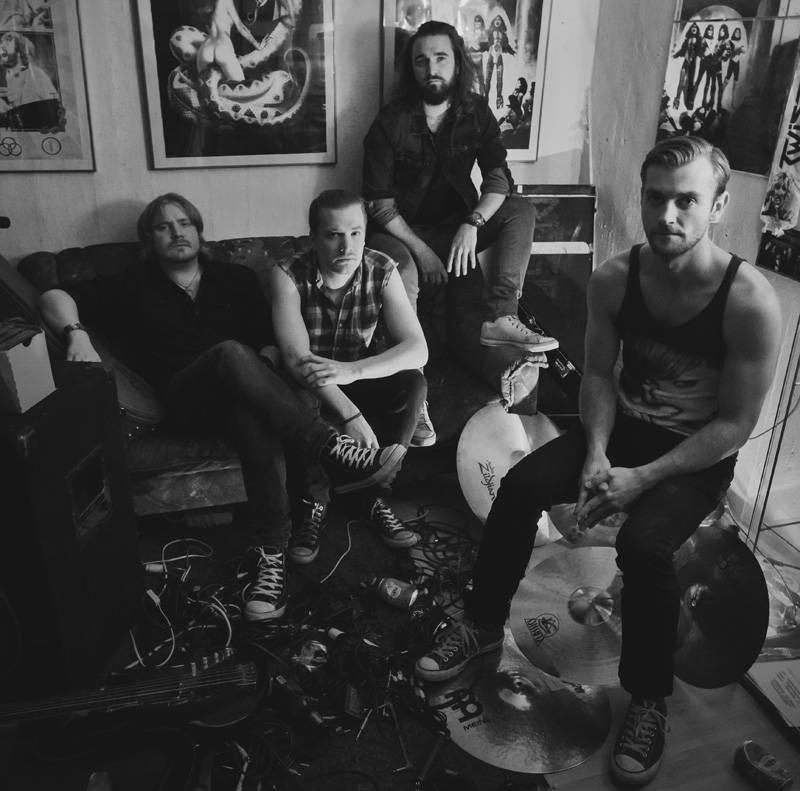 Degreed Band Sweden