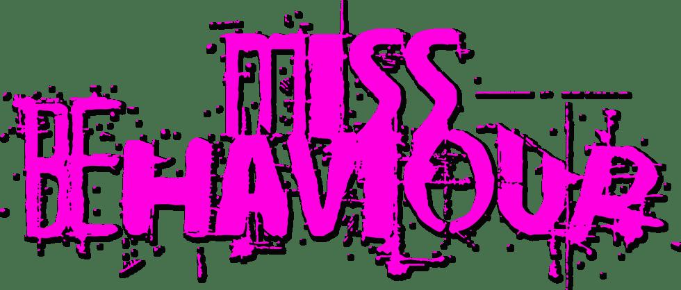 Miss Behaviour Logo