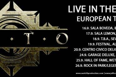 Soto Live 2015