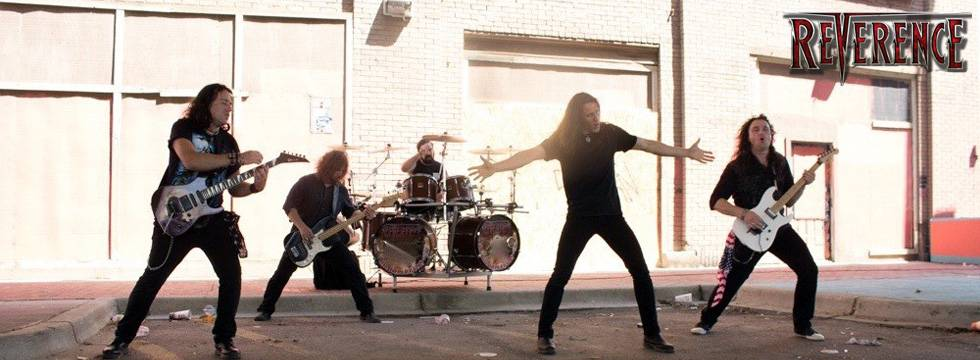 Reverence Band