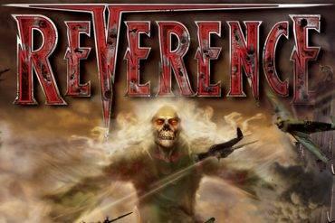 Reverence Gods Metal
