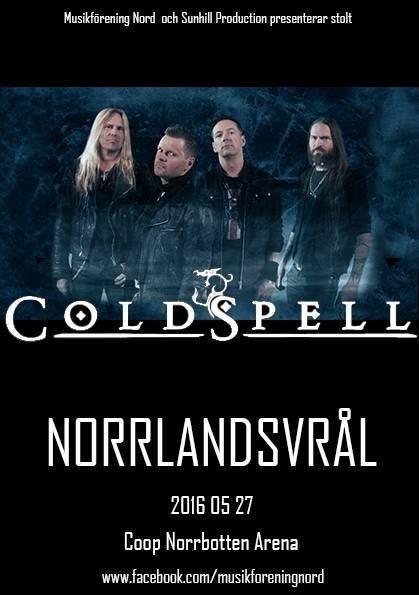 ColdSpell Norrlandsvral