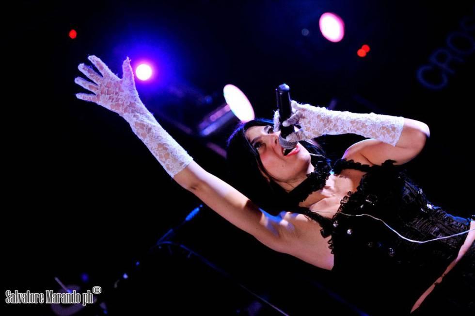 Francesca Di Ventura - Vocals