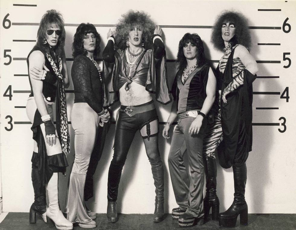 Twisted Sister The Movie