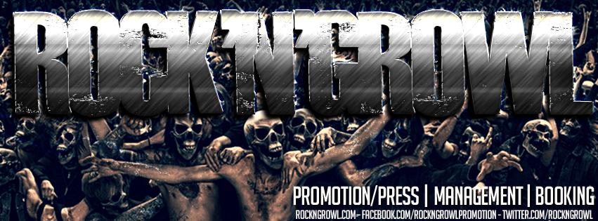RockNGrowl Promotion