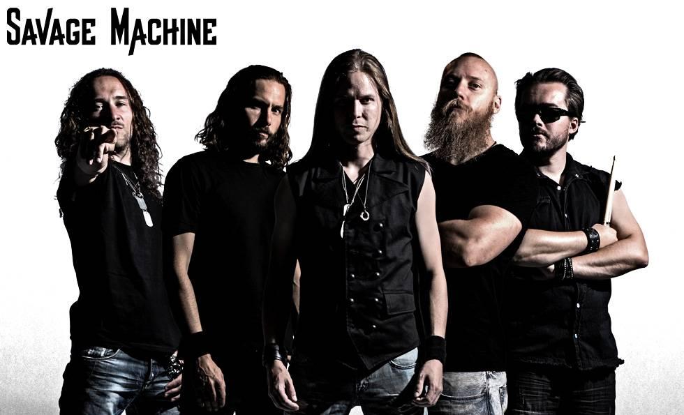 Savage Machine Band