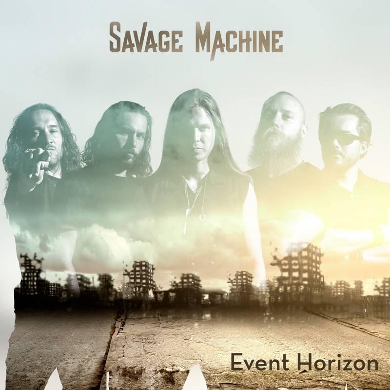 Savage Machine Event Horizon