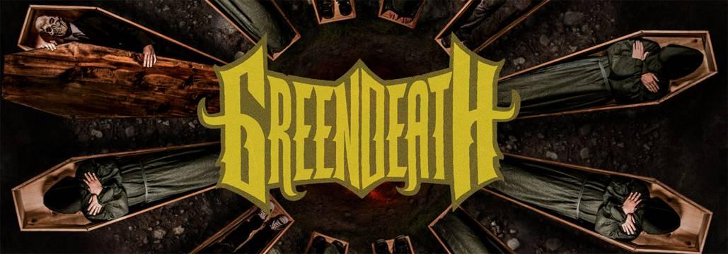 Green Death Band