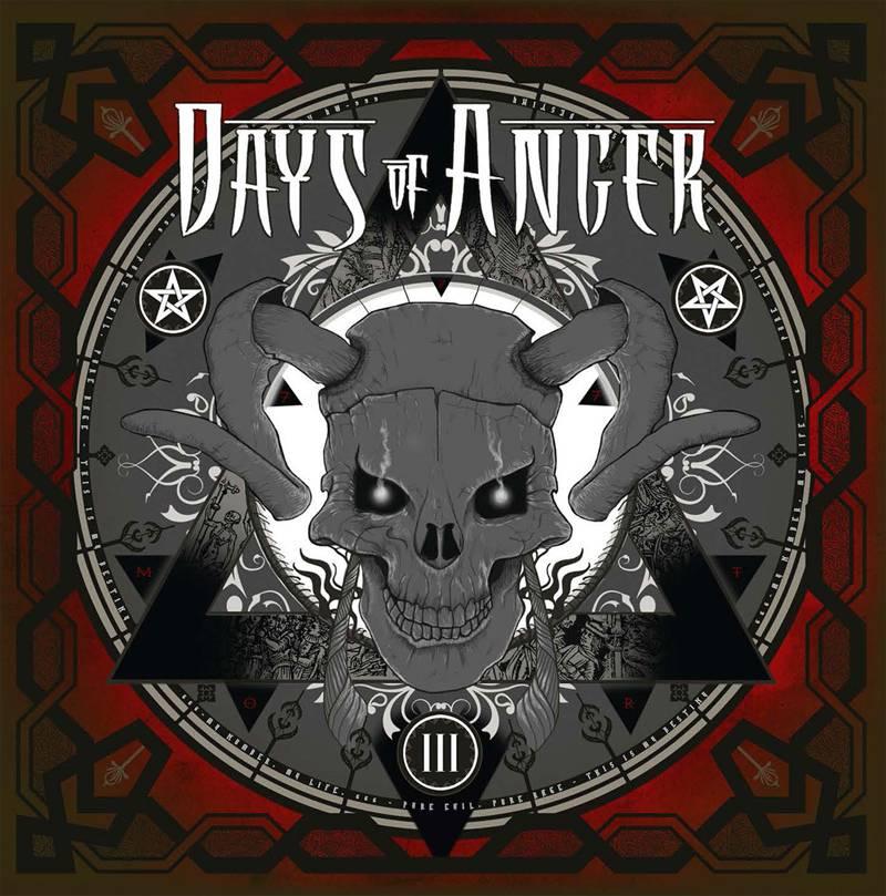 Days Of Anger III