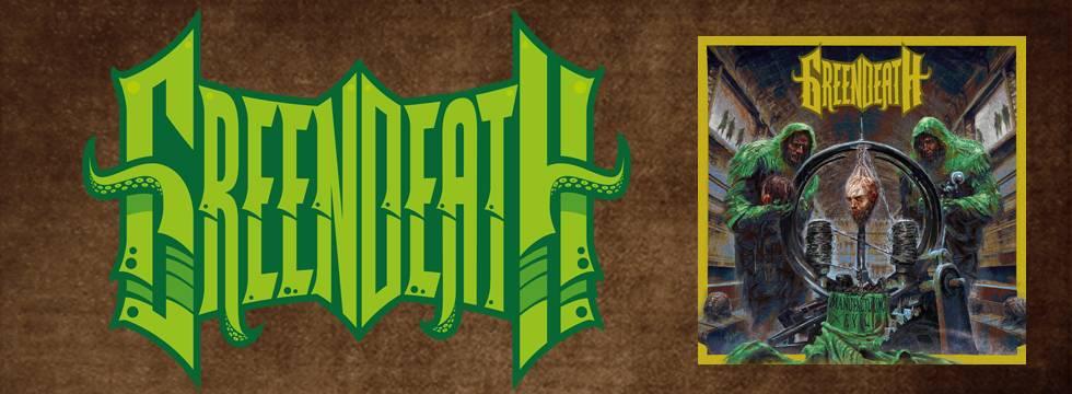 Green Death 2016