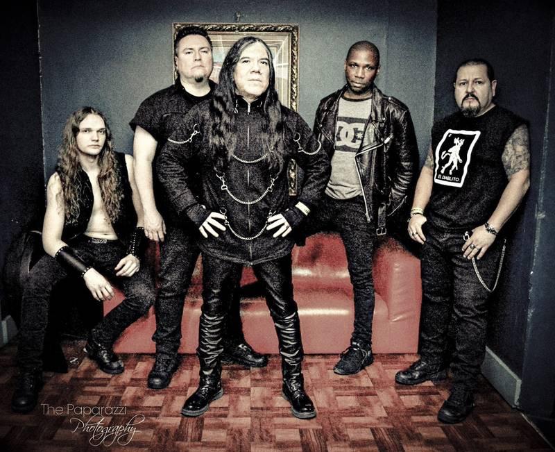 Helstar Band 2016