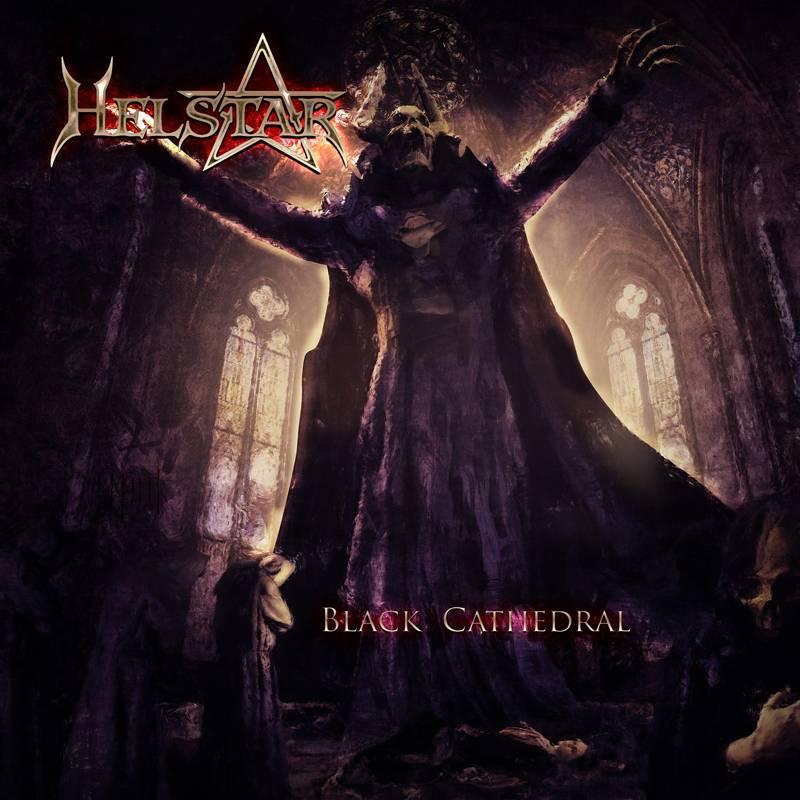 Helstar Black Cathedral