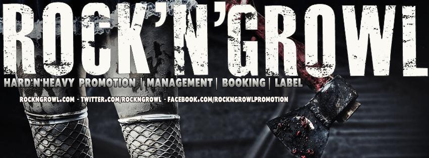 RockNGrowl Management