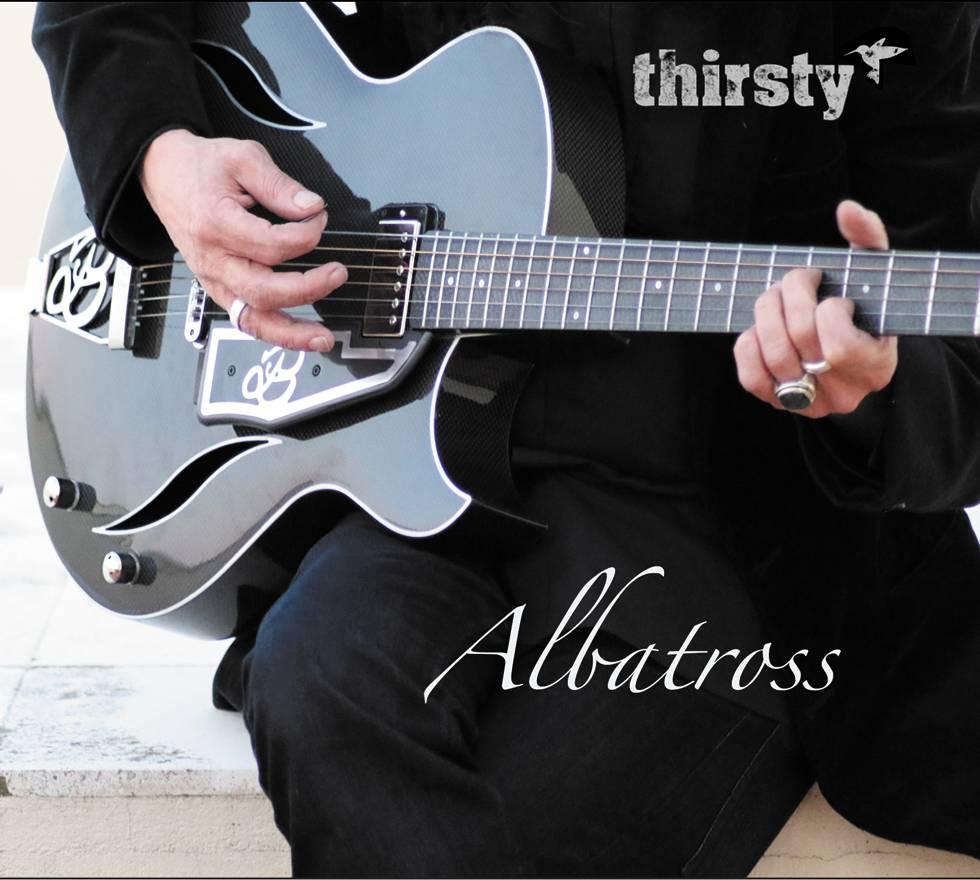 thirsty albatross