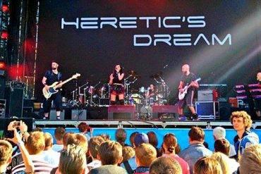 heretics dream live 2016