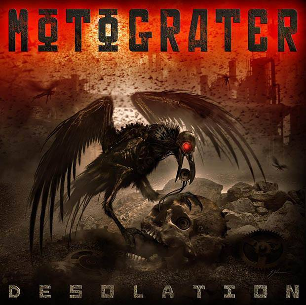 motorgrater desolation