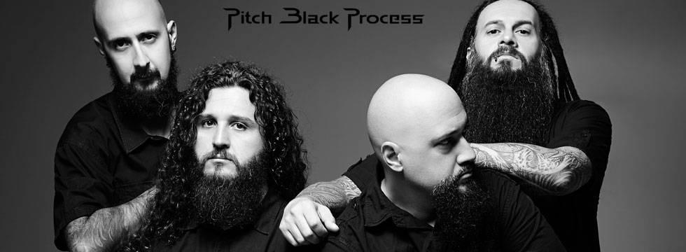 pitch black process