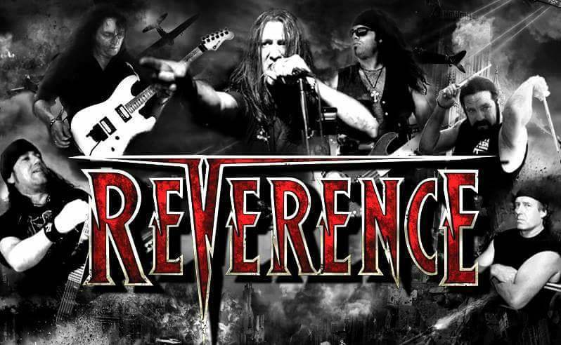 Reverence Band 2016