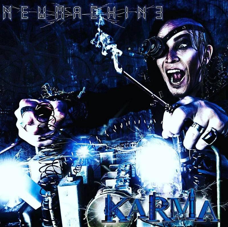New Machine Karma