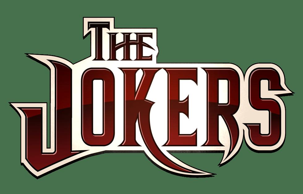 The Jokers Logo
