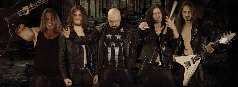 Cage Metal Band