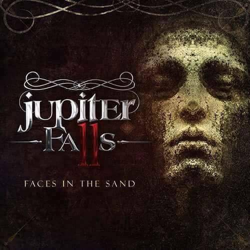 Jupiter Falls Faces In The Sand