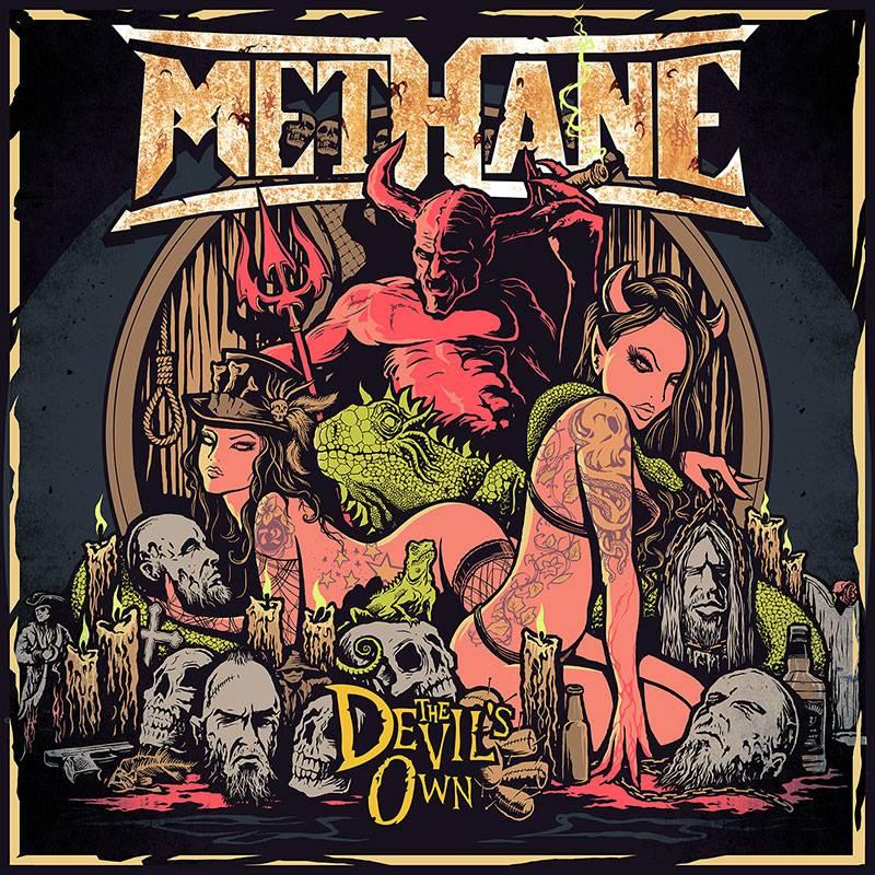 Methane The Devils Own