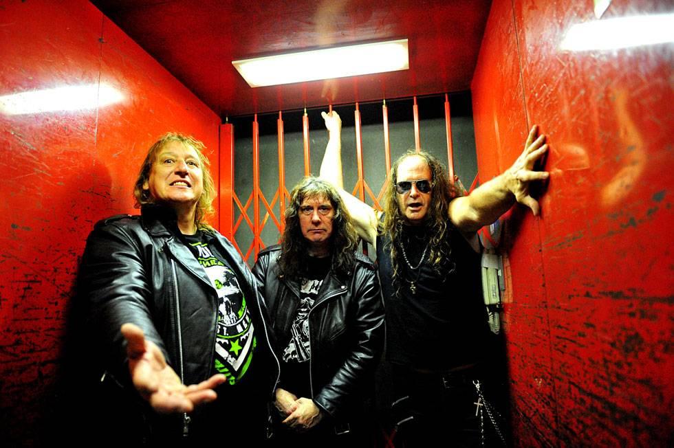 Raven Band
