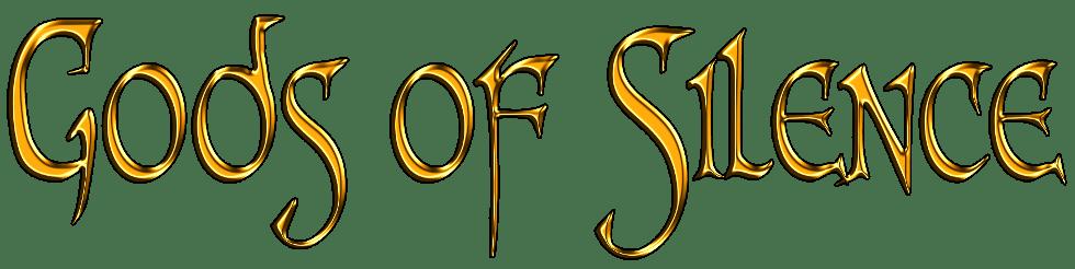 Gods Of Silence Logo