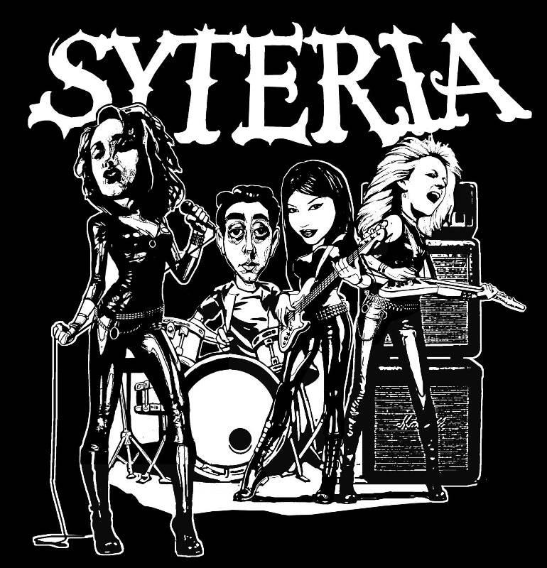 Syteria Banner