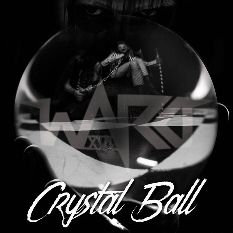 Ward XVI - Crystal Ball