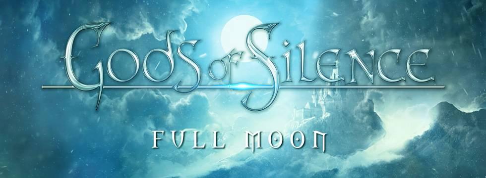 Gods Of Silence FM Single