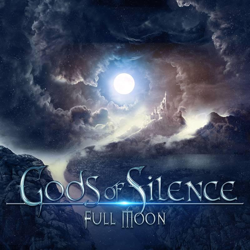 Gods Of Silence Full Moon