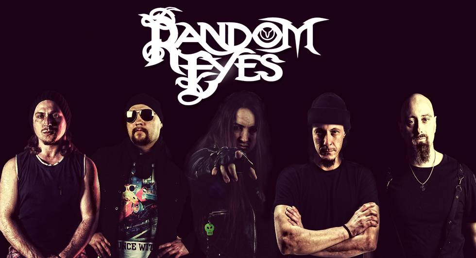 Random Eyes 2017